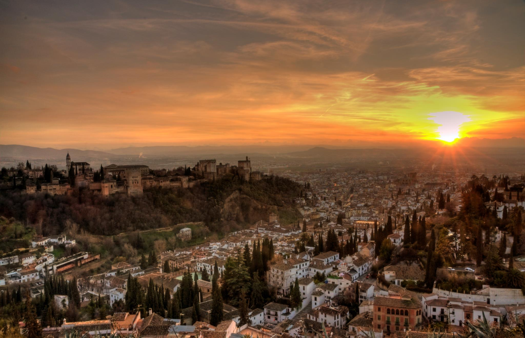 GET TO KNOW GRANADA